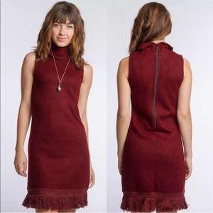 Brand New Turtle Neck Dress by Ya Los Angeles